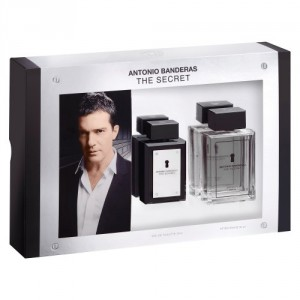 Antonio Banderas The Secret men (edt 50ml+a|s|l 100ml)