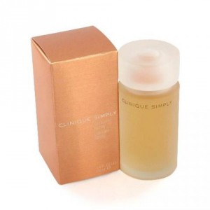 Clinique Simply lady edp 100ml