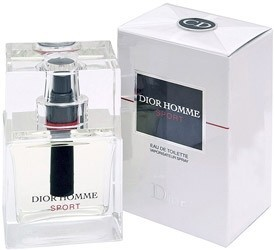 Christian Dior Homme Sport edt 100 ml (2012г)