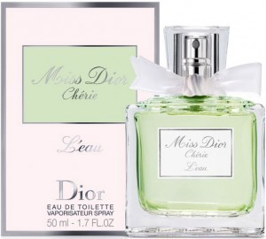 Christian Dior Miss Dior Cherie L\'eau edt 50 ml