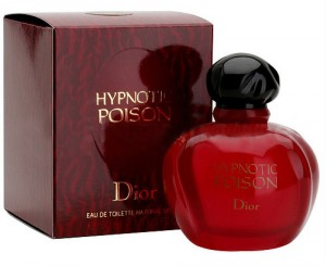 Christian Dior Poison Hypnotic edt 50 ml