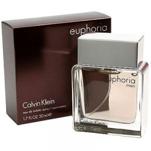 Calvin Klein Euphoria man edt 50 ml