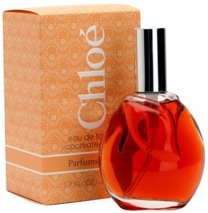 Chloe 1975 lady edt 30 ml