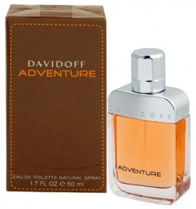Davidoff Adventure men edt 100 ml tester