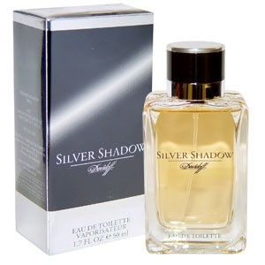 Davidoff Silver Shadow man edt 100 ml