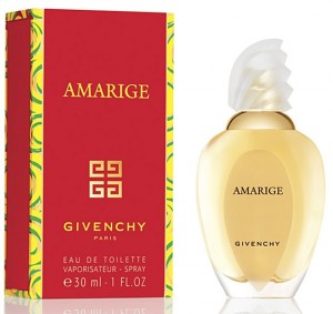 Givenchy Amarige edt 30 ml