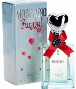 Moschino Funny lady edt 25 ml