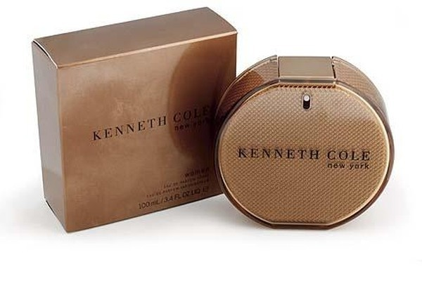 Kenneth Cole For Woman edp 50ml
